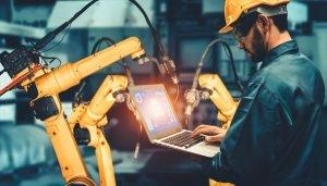 L'intelligence artificielle au coeur de la filière Mines et Métallurgie