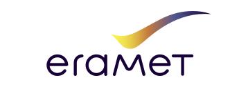 Logo ERAMET - L'intelligence artificielle au cœur des procédés industriels